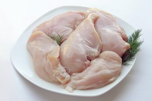 george foreman grill instructions chicken