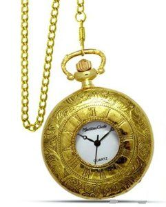 colibri pocket watch instructions