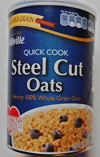 uncle tobys steel cut oats cooking instructions