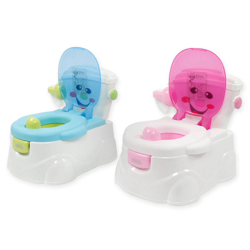 cars potty chair instructions