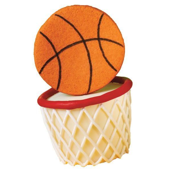wilton basketball cake pan instructions