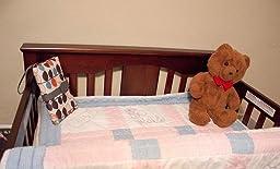 davinci annabelle mini crib assembly instructions