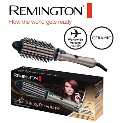 remington hot air styler instructions
