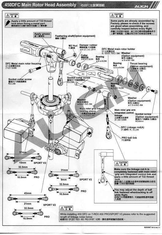 simpson esprit 450 instruction manual
