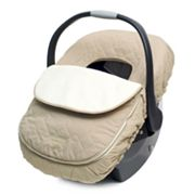jj cole car seat cover instructions