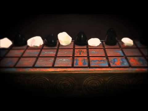 how to play senet instructions