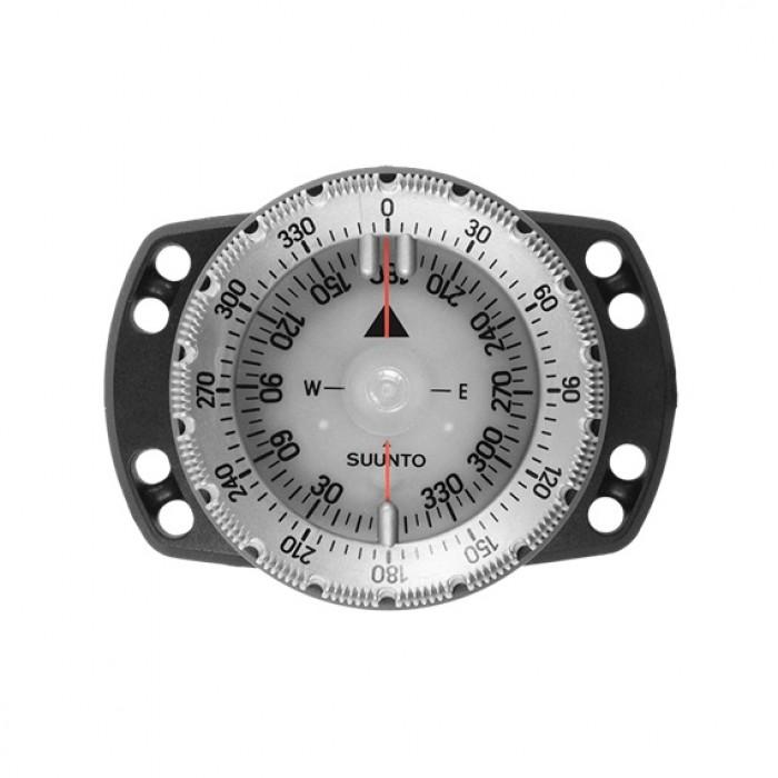 suunto sk8 compass instructions
