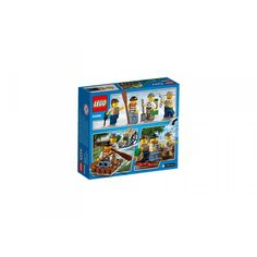 city swamp starter set lego instructions