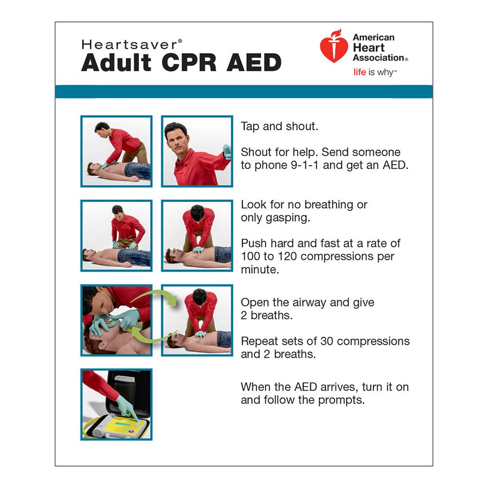 paediatric patient visual instructions