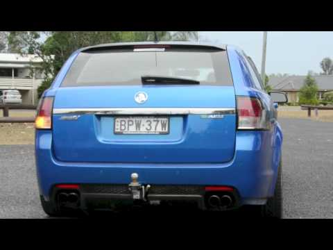 ve commodore cargo barrier instructions