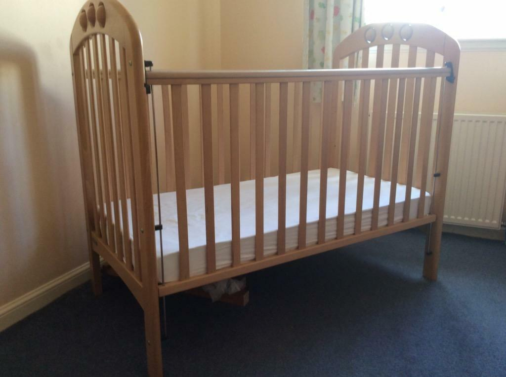 boori cot instructions toddler bed