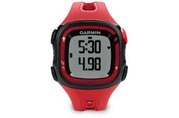 garmin forerunner 405 gps watch instructions