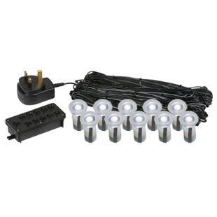 apollo deck light kit instructions