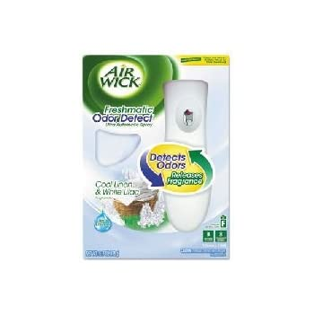 air wick freshmatic i motion instructions