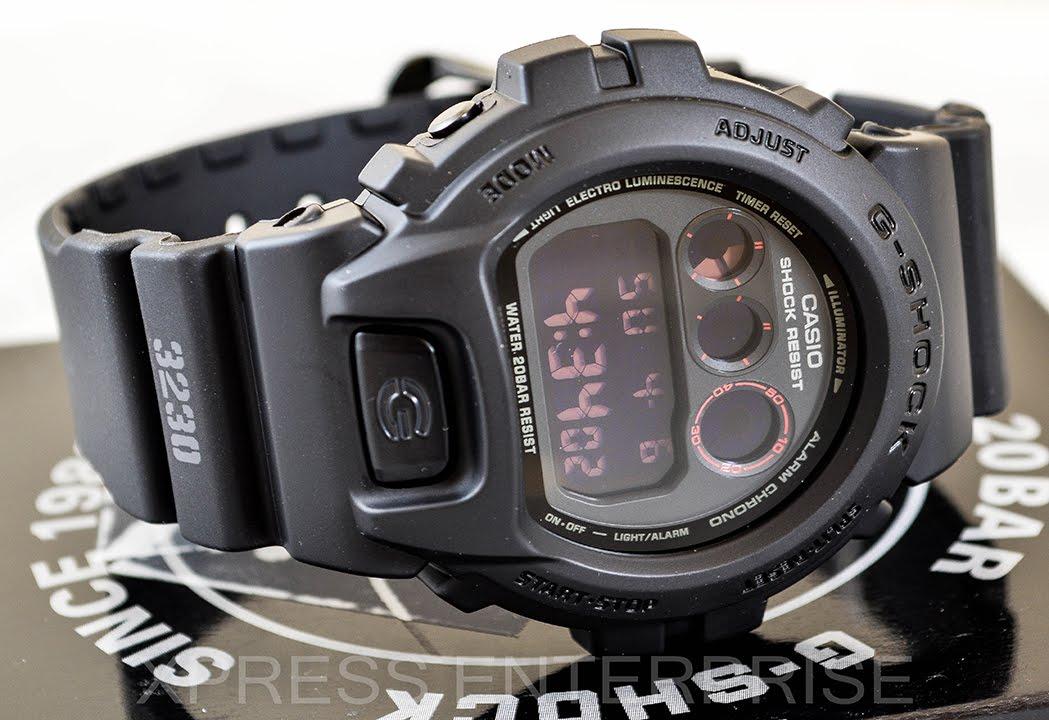 g shock watch instructions 3232