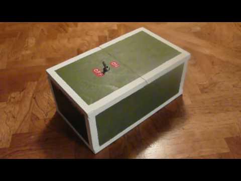 most useless box instructions