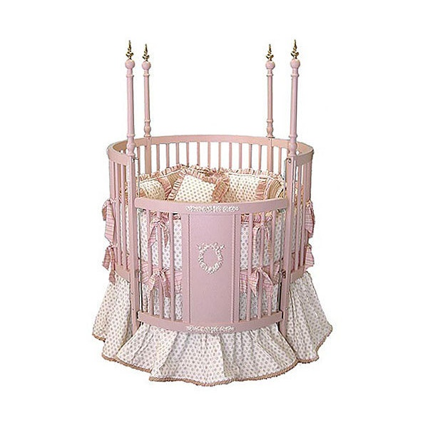 eddie bauer langley crib instructions