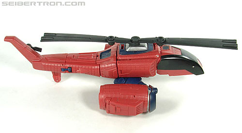 spiderman helicopter toy instructions