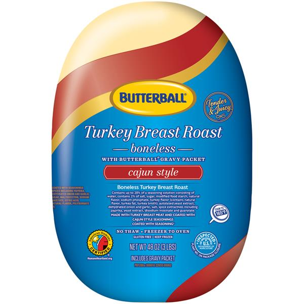 butterball turkey breast roast cooking instructions
