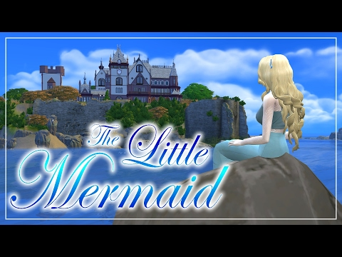 the little mermaid special edition board game instructions
