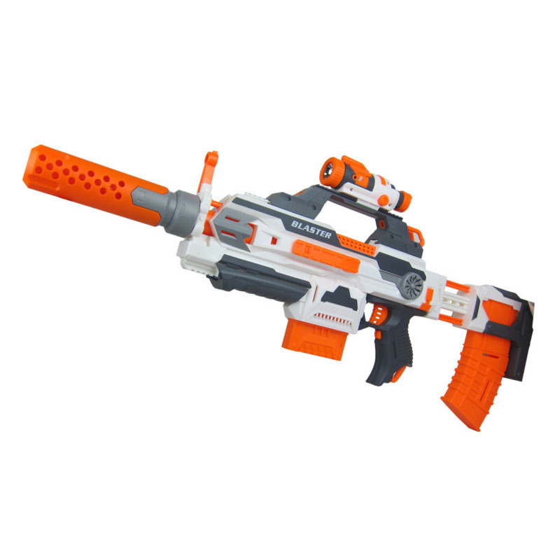 nerf gun modulus instructions