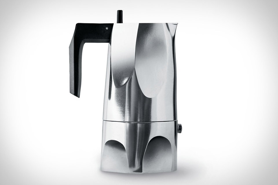 alessi stovetop espresso maker instructions
