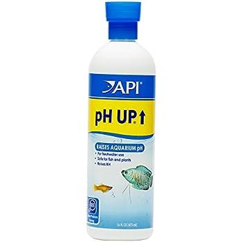 api ph up instructions
