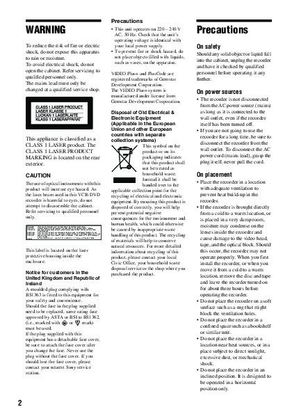 astone dvd recorder instructions