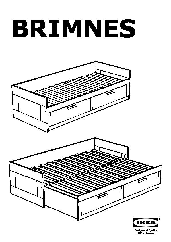 mattress firm bed frame instructions