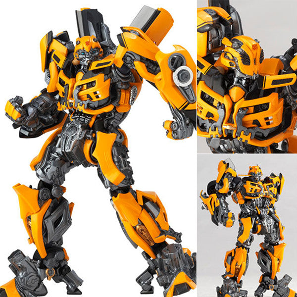 bumblebee plasma cannon instructions