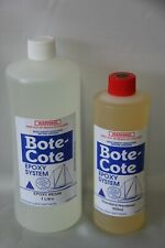 bote cote epoxy instructions
