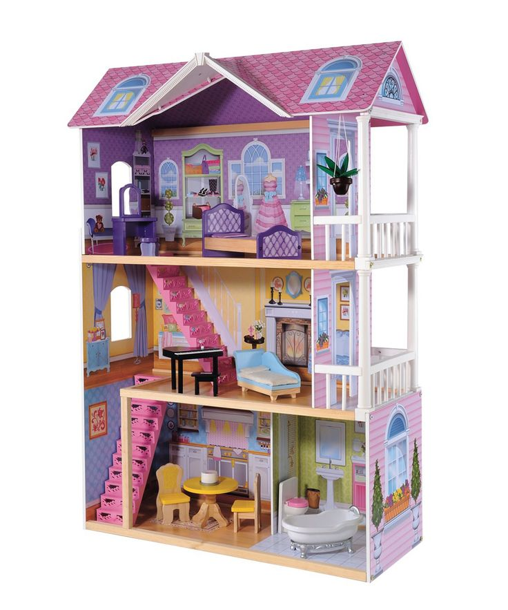 chad valley wooden dolls house instructions