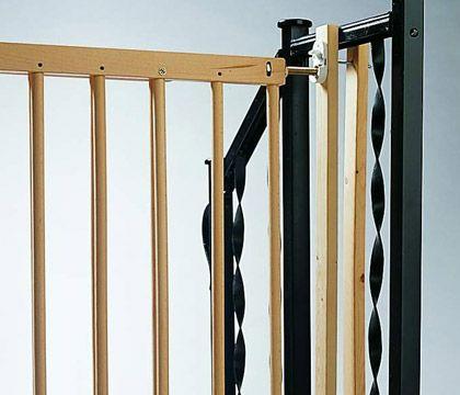 kidco stairway gate installation kit instructions