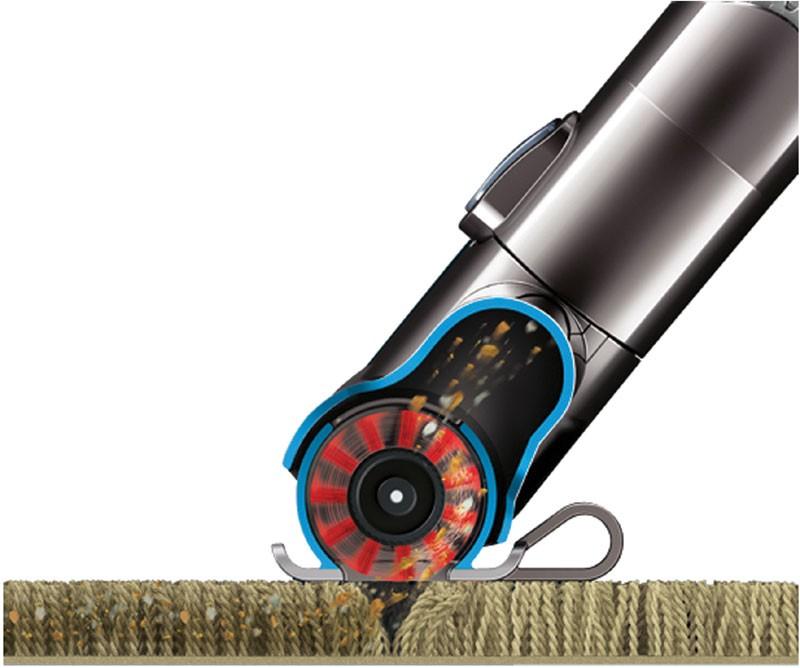 dyson dc34 handheld vacuum cleaner instructions