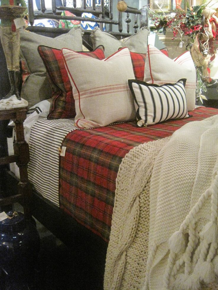 feather and black cabin bed instructions
