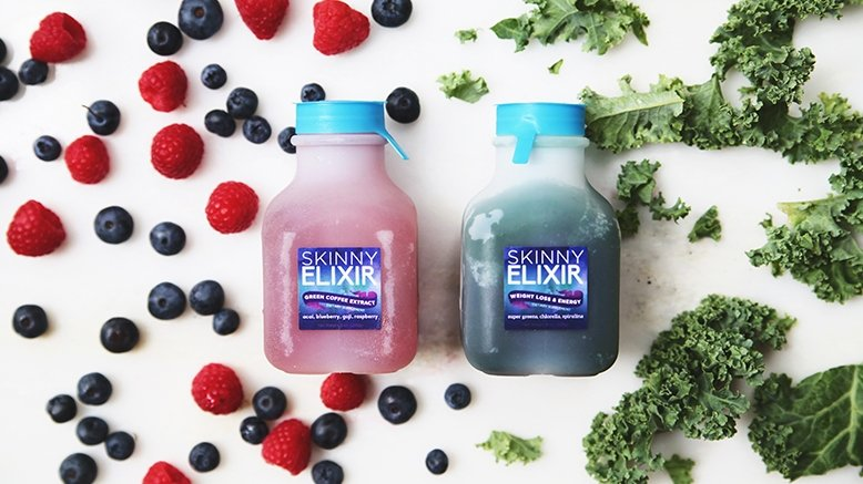 raw generation skinny cleanse instructions