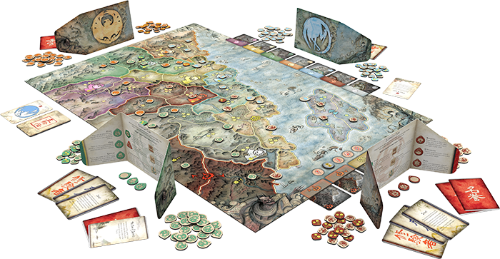 sea battle board game instructions