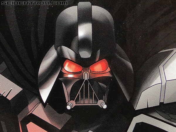 star wars transformers darth vader death star instructions