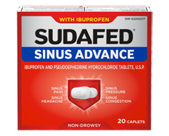 sinutab extra strength dosage instructions