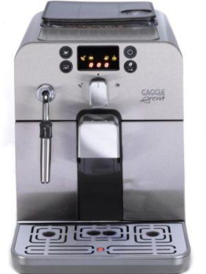 gaggia brera coffee machine instructions