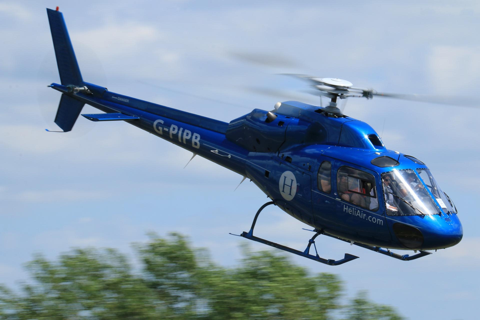 helicopter flight instruction videos