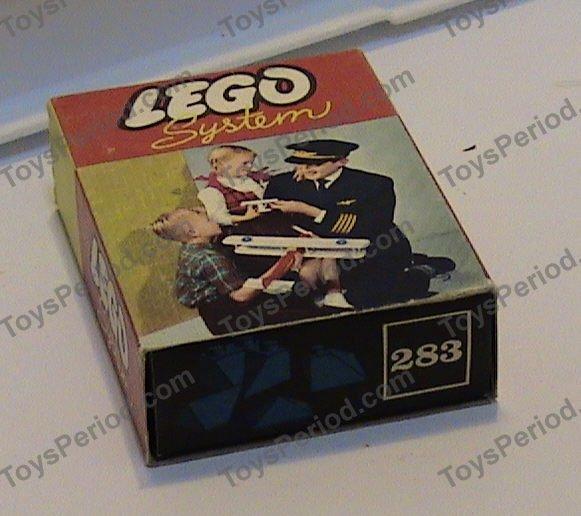 chase mccain lego set instructions