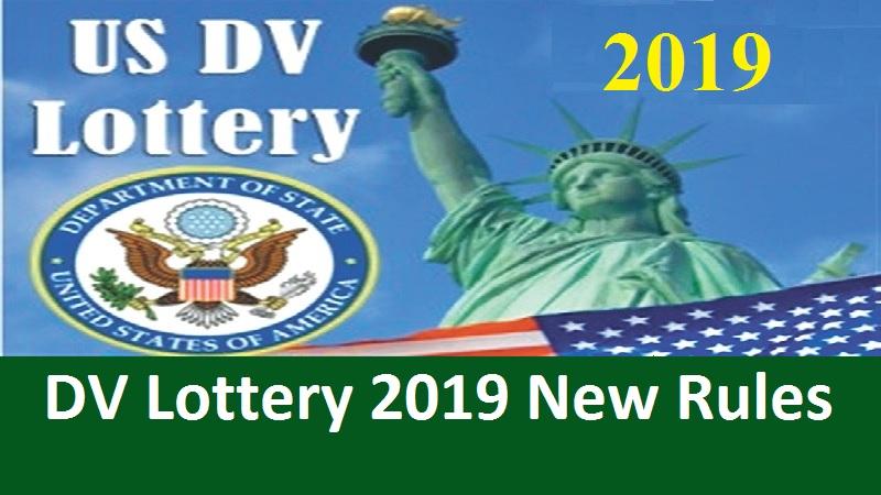 dv lottery instructions 2017