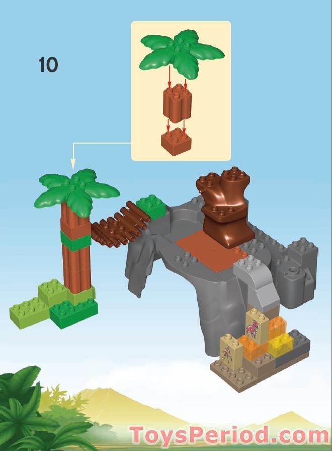 lego duplo 5598 instructions