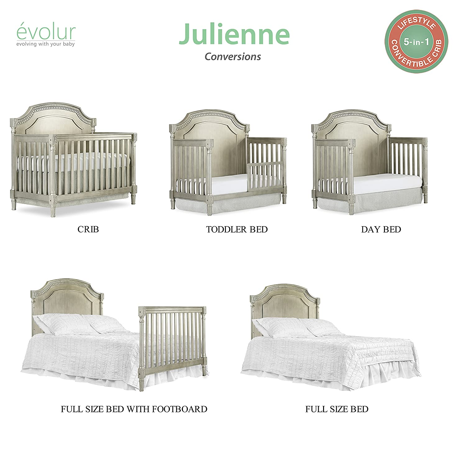 davinci toddler bed conversion instructions