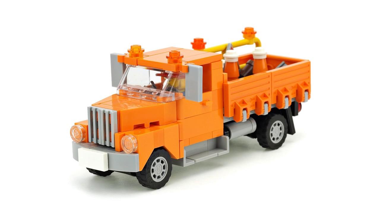 lego moc free instructions micro city