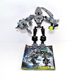 lego hero factory 7157 instructions