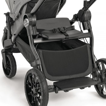 baby jogger city select double assembly instructions