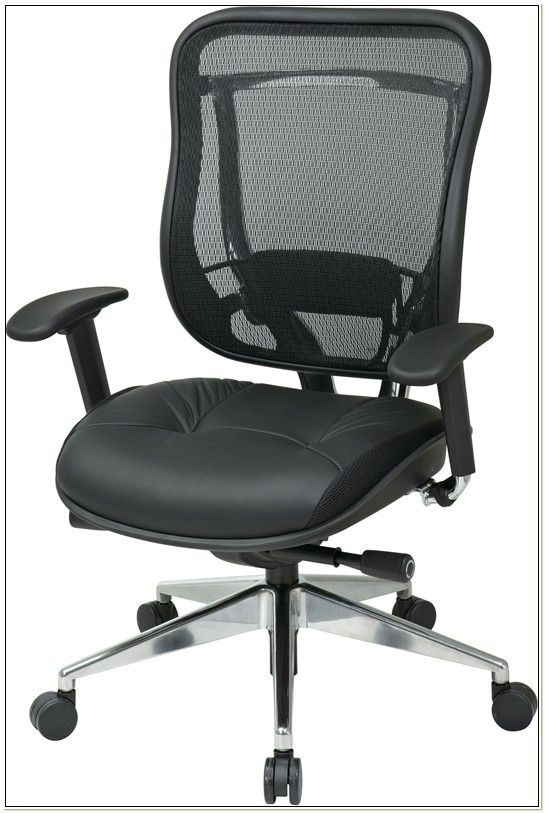 bayside metro mesh office chair instructions
