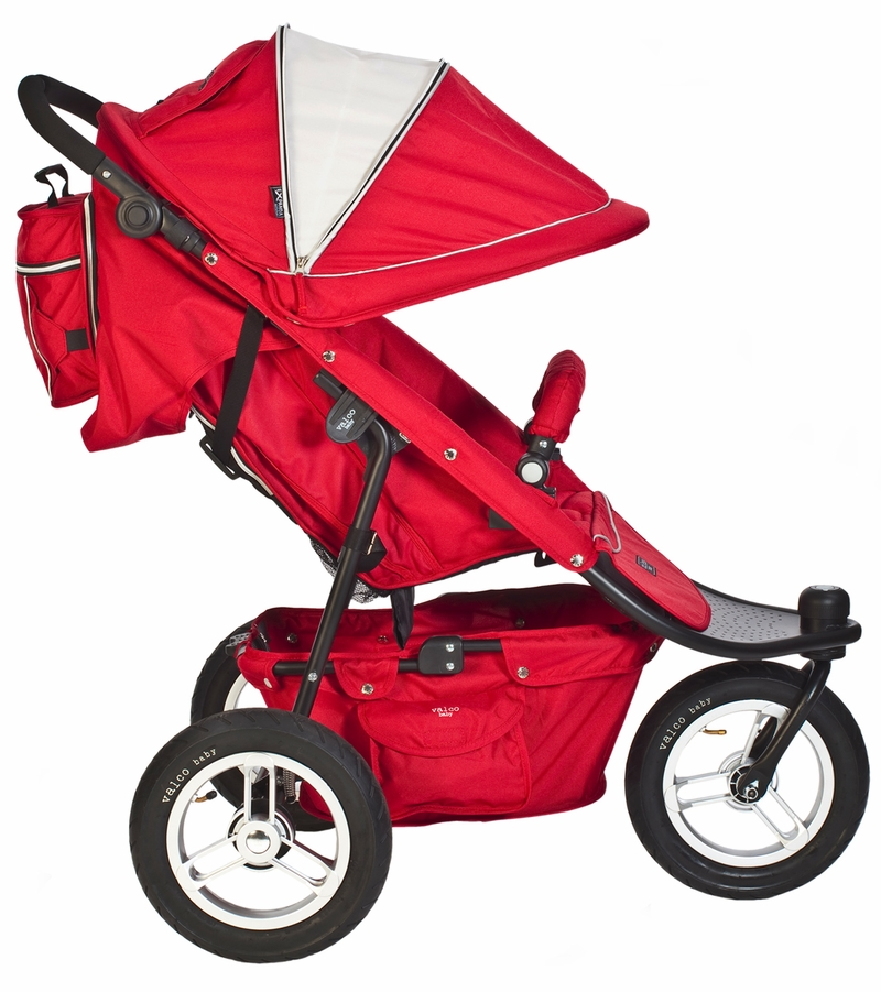 valco baby runabout tri-mode instructions
